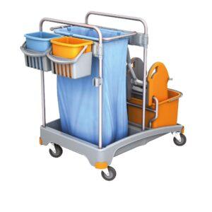 Trolley-sets TSS