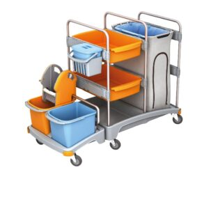Wet cleaning systems TSZ